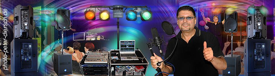 Der Profi DJ für ihre Veranstaltung